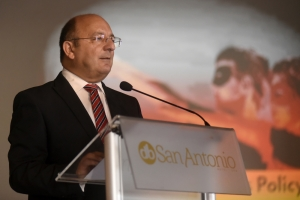 Government has achieved social cohesion – Michael Farrugia