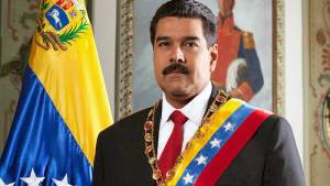 Venezuelan President Maduro set to run for re-election in 2018