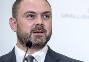 Malta's justice system in the dock | Owen Bonnici