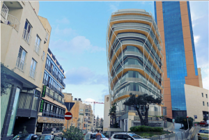 Before Paceville masterplan, Portomaso set to get another 'tower'