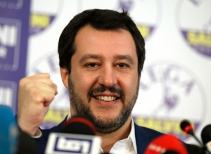 Malta refutes Salvini's claim of unfulfilled promise to take in migrants