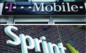 T-Mobile and Sprint head to court | Calamatta Cuschieri