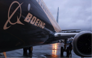 Boeing ousts chief executive | Calamatta Cuschieri
