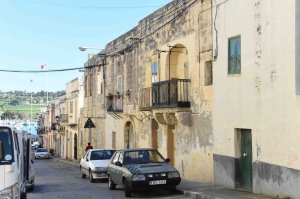Government de-lists Marsaxlokk building