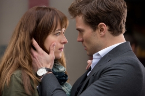 Fifty Shades of Grey breaks Eden Cinemas box office records