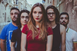 Jack's Fusion burst onto the Maltese music scene with debut single