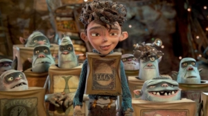 Film Review | The Boxtrolls