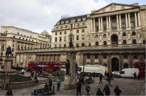 Bank of England cut rates to combat the effects of coronavirus | Calamatta Cuschieri