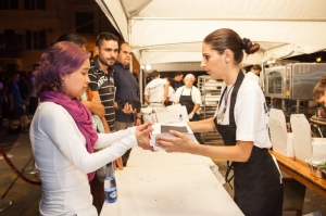 L-Ikla t-Tajba – a fusion of food and fun at Notte Bianca