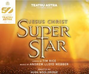 A world-class production of Jesus Christ Superstar at Teatru Astra