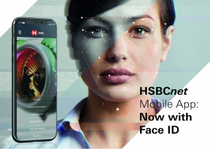 HSBC first bank in Malta to launch Face ID technology
