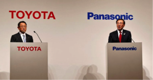 Toyota-Panasonic venture to build lithium-ion batteries for hybrids in Japan | Calamatta Cuschieri