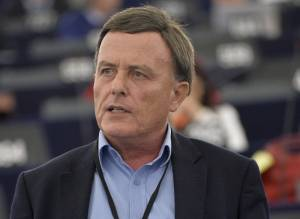 Tax transparency yes, harmonisation no, insists Labour MEP Alfred Sant