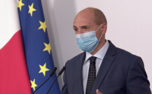 Chris Fearne won't tell House who PN MPs asking to jump vaccine queue were