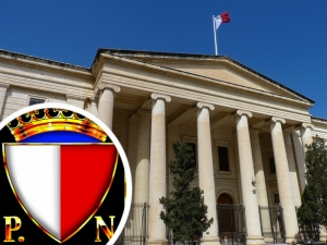 Two Gozitan voters file court protest to block Jean Pierre Debono's co-option to Parliament