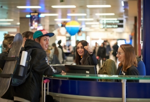 Malta International Airport wins 'Best Airport in Europe' award