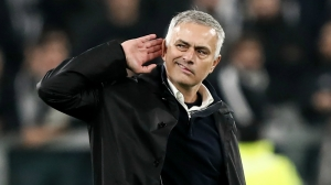 Trophies matter, insists Jose Mourinho ahead of Liverpool clash
