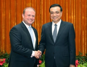 China, the renewed friendship | Joseph Muscat