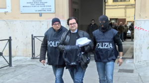 [WATCH] Mafia betting boss arrested, Malta licence suspended, Gonzi son issues statement