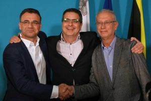 Arrigo unclear about future with Bernard Grech as PN leader