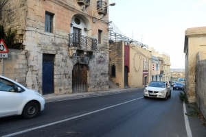 Five-storey hotel proposed on Saqqajja hill in Rabat