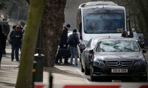 Russian diplomats prepare to leave UK after spy poisoning