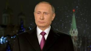 Putin may run for President again in 2018 - as an independent candidate