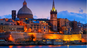 The best casinos in Malta