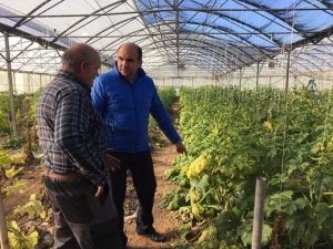 [WATCH] Maltese produce costs more because farmers do not get subsidies, MEP candidate says
