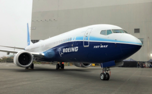 Boeing to shrink workforce and production | Calamatta Cuschieri