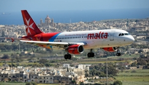 Air Malta launches its summer 2015 schedule
