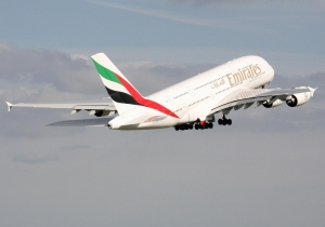 Emirates adds fourth daily A380 service to Bangkok