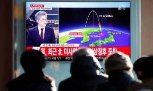 North Korea: regime says missile could hit anywhere in the US