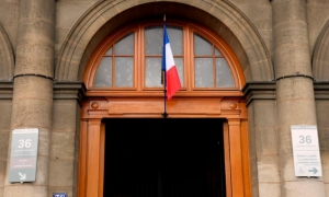 French police officers jailed for raping Canadian tourist