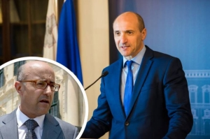 Chris Fearne excludes attending Christmas party thrown by a member of the judiciary