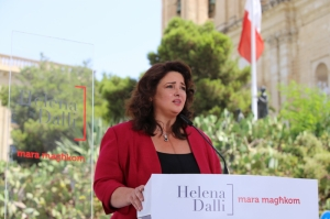 PN 'deceptive' in gender parity report analysis, minister says