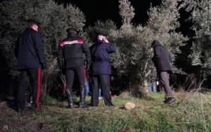 Two Albanians detained in Italy for woman's gruesome murder