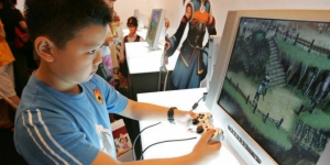 Children's commissioner warns video games can 'kindle aggression in children'