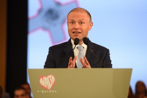 [ANALYSIS] How Muscat 'discovered' the environment on election eve