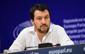 Greens warn of unilateral action on migration from Italy's Salvini