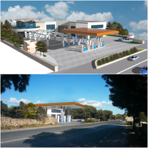 ERA objects to Mdina road petrol station, just 400m down from nearest pump