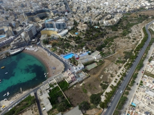 Transport Malta issues clearance for Pembroke high-rise