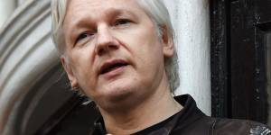 Key emails destroyed in Julian Assange case, admit UK prosecutors