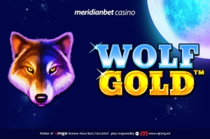 Wolf Gold: feel the spirit of the Wild West era
