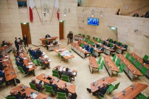 Anti-corruption body reform presented in parliament by government