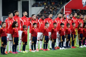Malta suffers humiliating 7-0 defeat at the hands of Spain