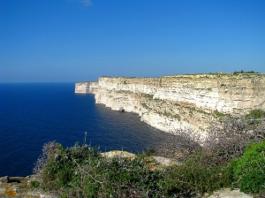 Natura 2000 plan wary on Ta' Cenc development