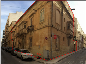 Sliema corner house to be lost to six-storey apartment block
