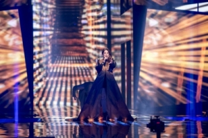 [WATCH] Ira Losco's Eurovision outfit to feature 'cutting-edge technology'