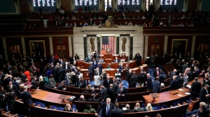 US House votes to formalise Trump impeachment inquiry